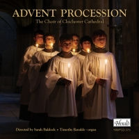 Advent Procession