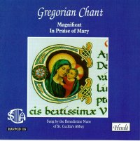 HAVPCD118 - Gregorian Chant: Magnificat in Praise of Mary