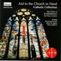 HAVPCD222 - Aid to the Church in Need Catholic Collection