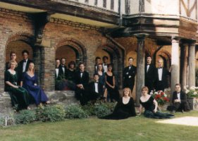 The Cambridge Taverner Choir